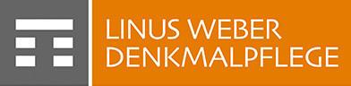 Linus Weber Denkmalpfege